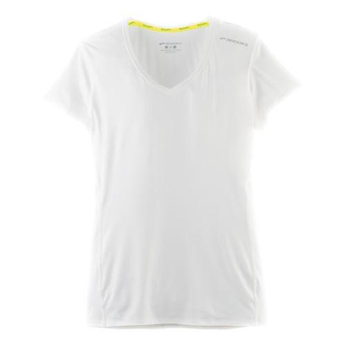 Women's Brooks�Steady Short Sleeve