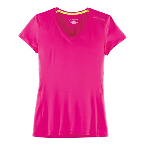 Women's Brooks�Steady Short Sleeve
