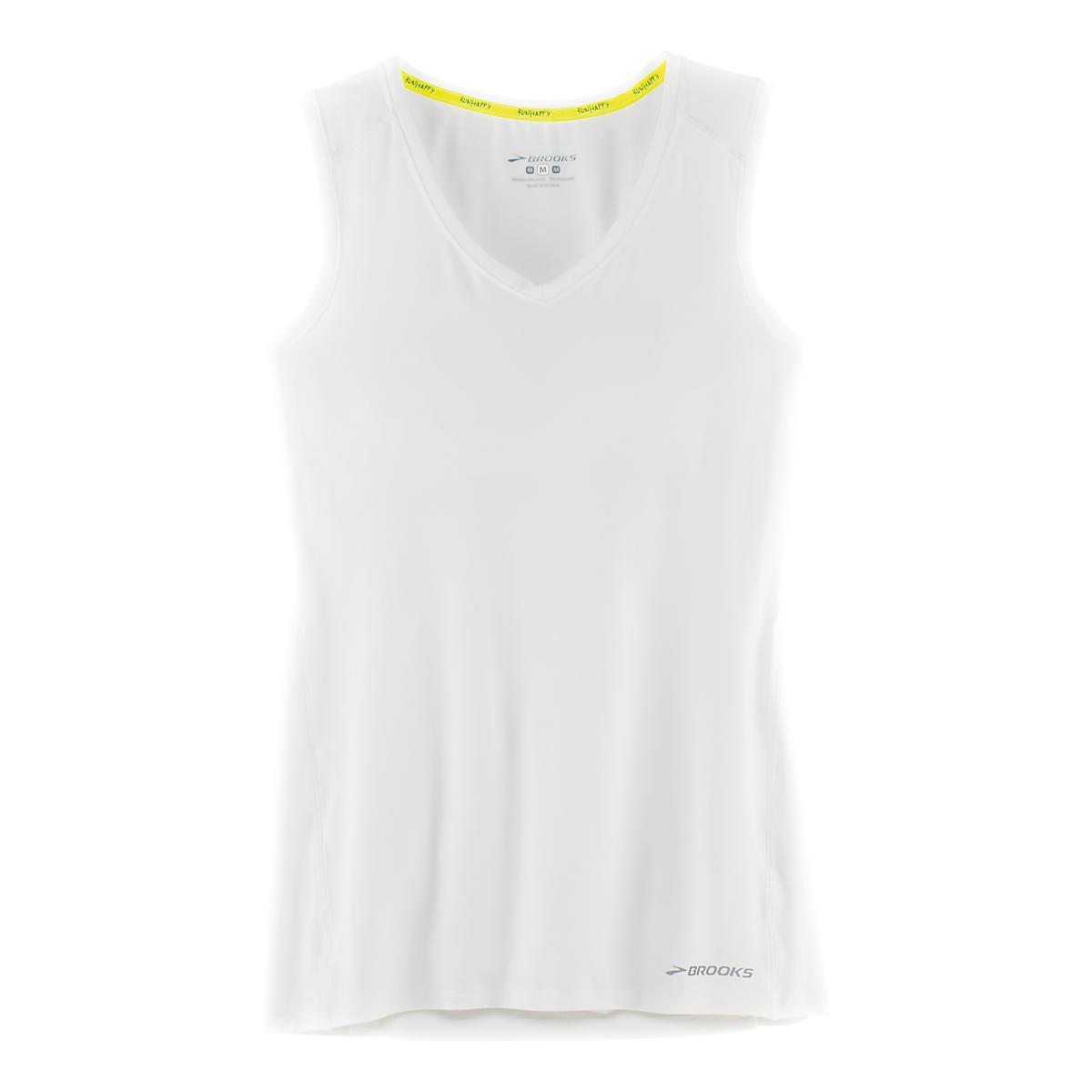 Women's Brooks�Steady Sleeveless