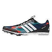 Mens adidas Distancestar Track and Field Shoe