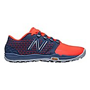 Womens New Balance Minimus 10v4 Trail Trail Running Shoe