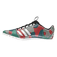 Mens adidas Sprintstar Track and Field Shoe