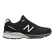 Mens New Balance 990v4 Running Shoe - Grey 7.5