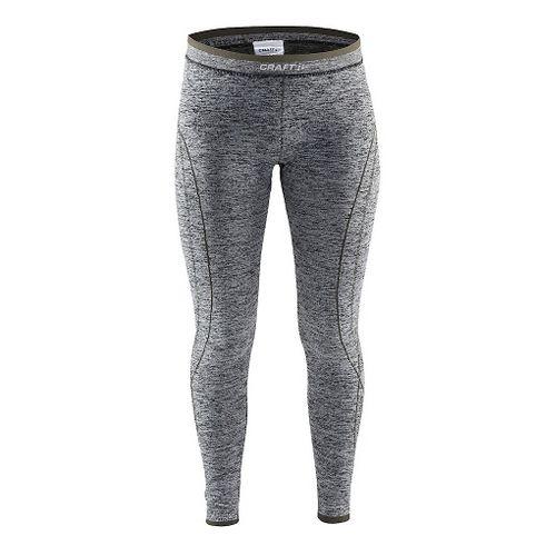 Craft Girls Active Comfort Tights & Leggings Pants - Black M