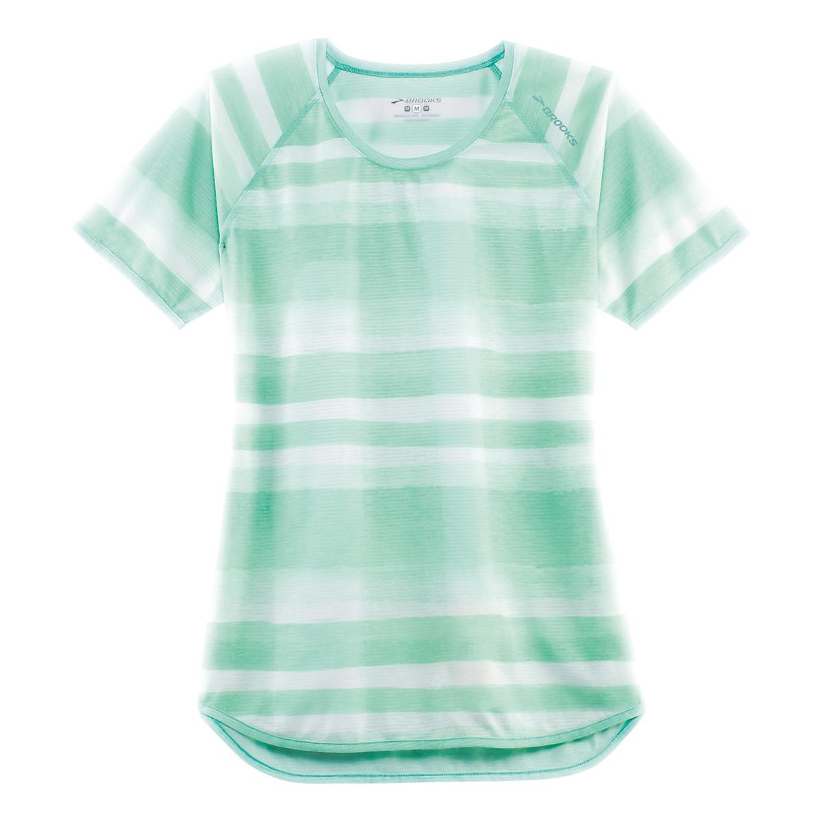 Women's Brooks�Ghost Short Sleeve