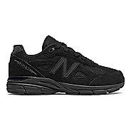 Kids New Balance 990v4 Running Shoe - Pink/Pink 3Y