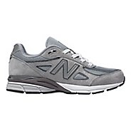 Kids New Balance 990v4 Grade School Running Shoe
