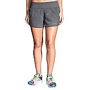 Womens Brooks Chaser 5in Lined Shorts