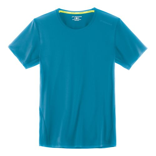 Men's Brooks�Steady Short Sleeve