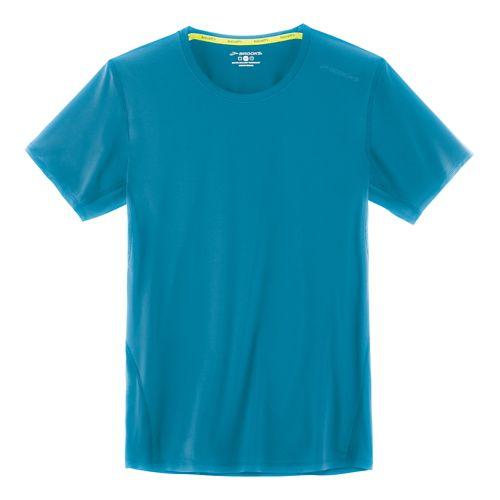 Men's Brooks�Steady Short Sleeve