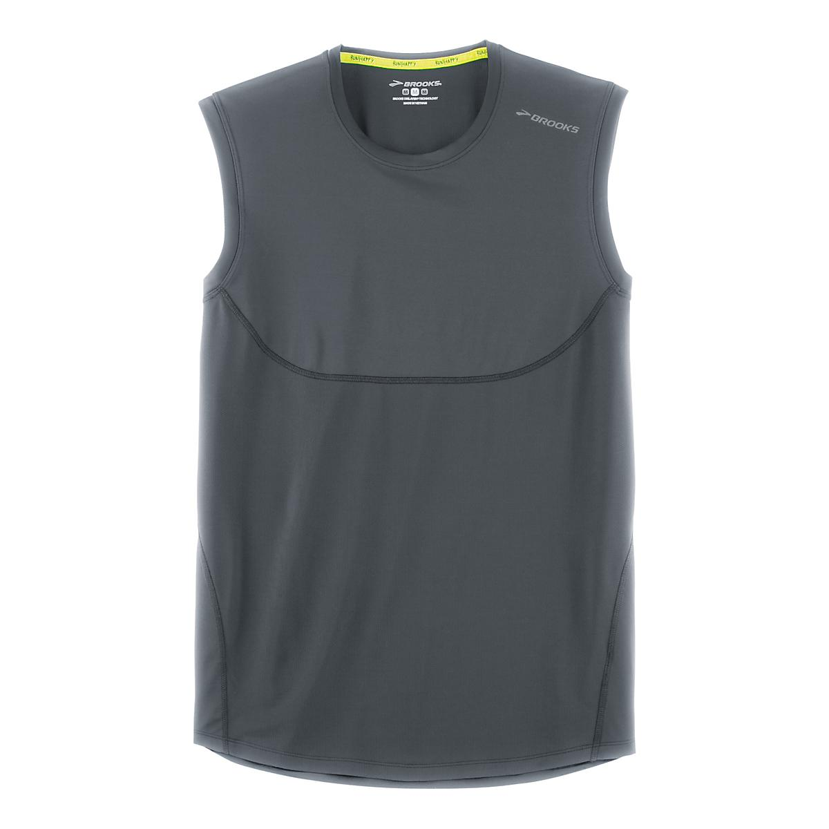Men's Brooks�Steady Sleeveless