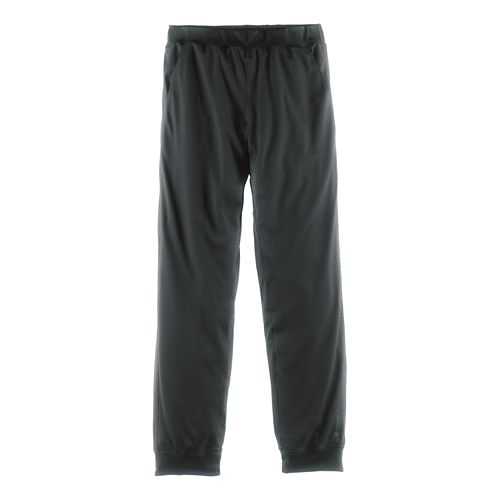 Mens Brooks Run-Thru Pants - Black XXL