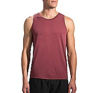 Mens Brooks Distance Sleeveless & Tank Technical Tops