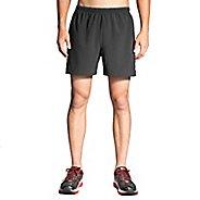 Mens Brooks Sherpa 5in 2-in-1 Shorts