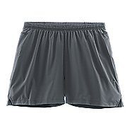 Mens Brooks Sherpa 5in 2-in-1 Shorts
