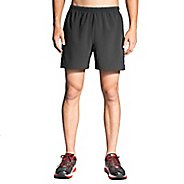 "Mens Brooks Sherpa 5"" 2-in-1 Shorts"