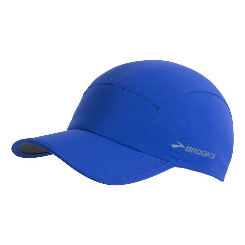 Brooks Sherpa Hat Headwear - Cobalt