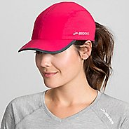 Brooks Run-Thru Hat Headwear