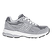 Kids New Balance 990v3 Pre School Running Shoe