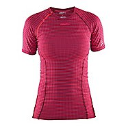 Womens Craft Active Extreme Short Sleeve Technical Tops