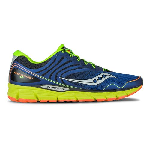 Men's Saucony�Breakthru 2