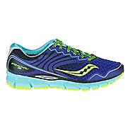 Womens Saucony Breakthru 2 Running Shoe