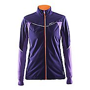 Womens Craft Defense Running Jackets