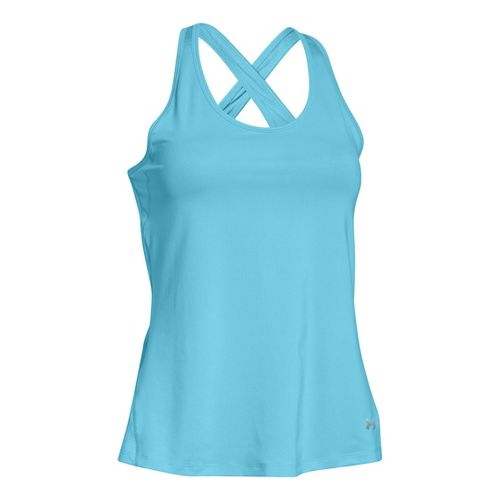Women's Under Armour�Heatgear Coolswitch Tank