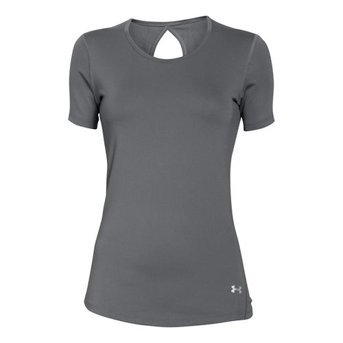 Women's Under Armour�Heatgear Coolswitch Shortsleeve