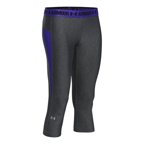 Women's Under Armour�Heatgear Coolswitch Capri