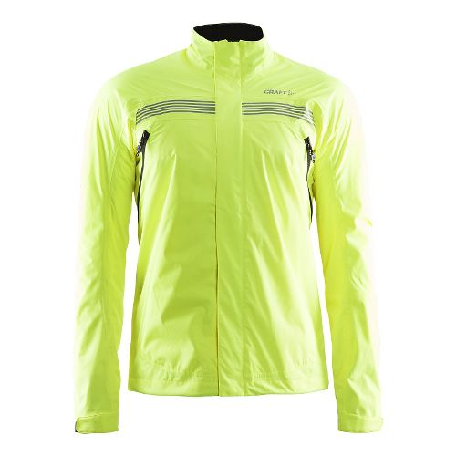 Mens Craft Escape Rain Jackets - Flumino S