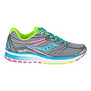 Kids Saucony Guide 9 Pre/Grade School Running Shoe