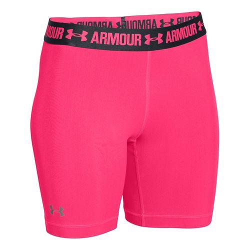 Women's Under Armour�Heatgear Armour Long Short