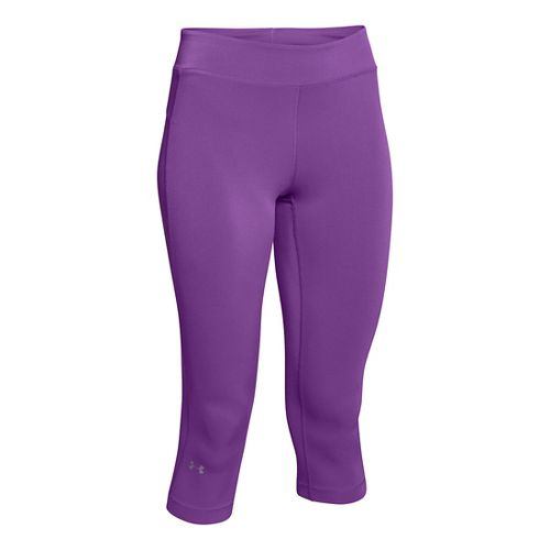 Women's Under Armour�HeatGear Armour Capri