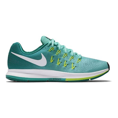 Womens Nike Air Zoom Pegasus 33 Running Shoe - Rio 11