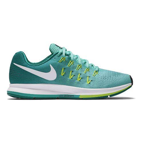 Womens Nike Air Zoom Pegasus 33 Running Shoe - Rio 11