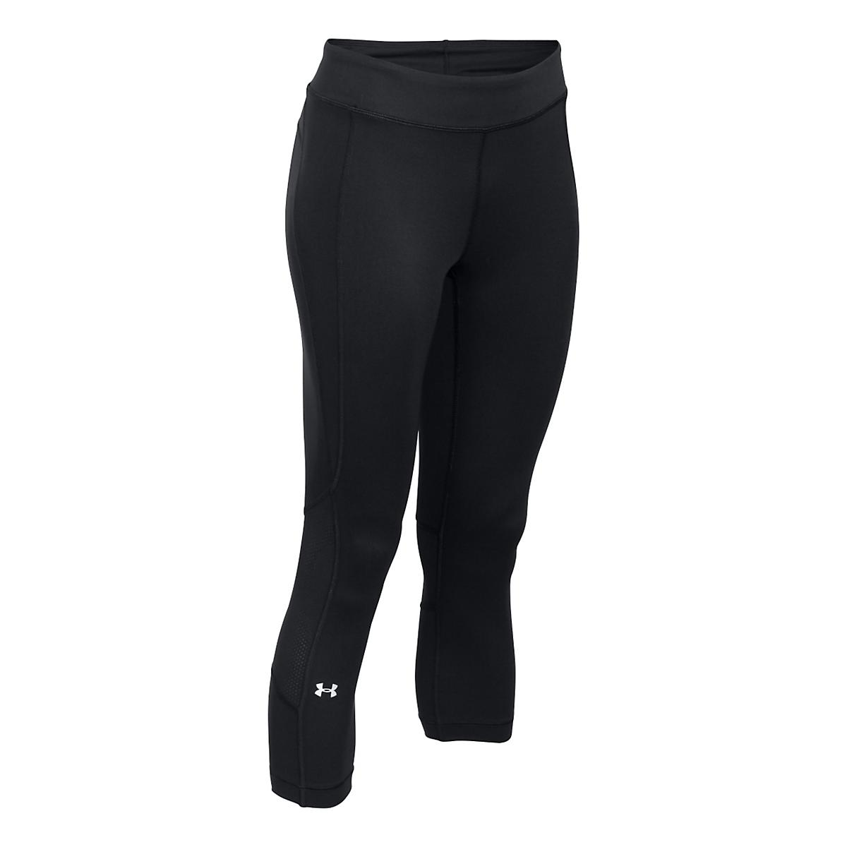 Women's Under Armour�Heatgear Armour Crop