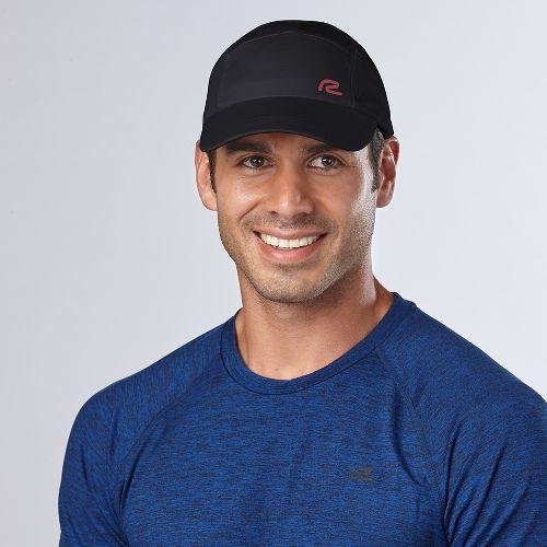 Road Runner Sports Fast Lane Cap Headwear - Black