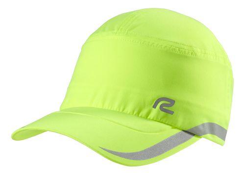 Road Runner Sports Glow Getter Cap Headwear - Neon Glow