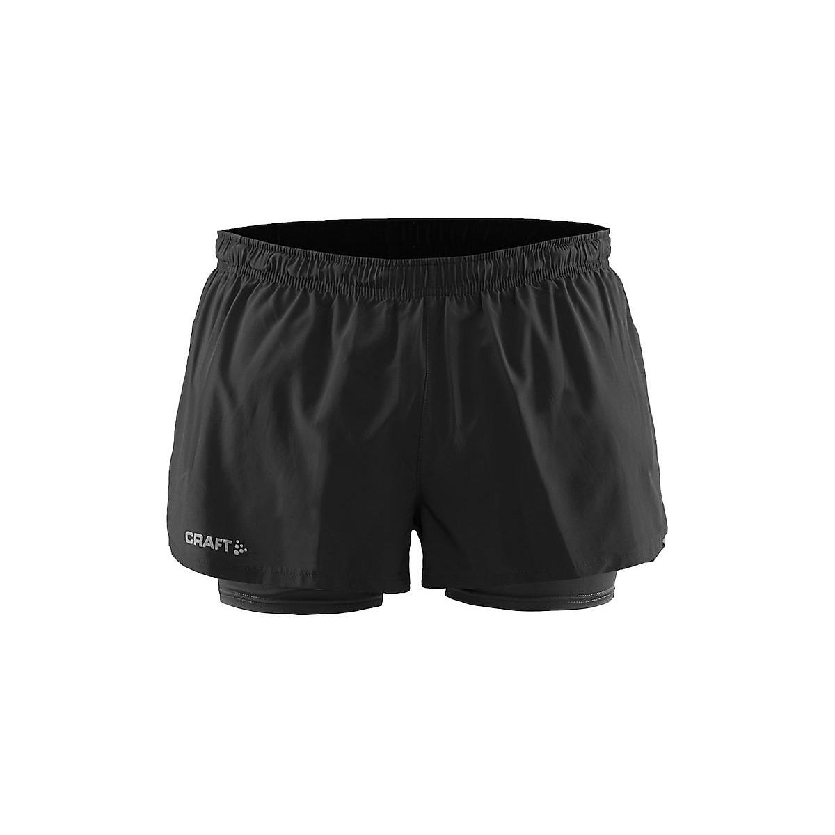 Women's Craft�Focus 2-in-1 shorts