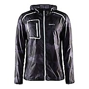 Mens Craft Focus Hood Jacket Half-Zips & Hoodies Technical Tops