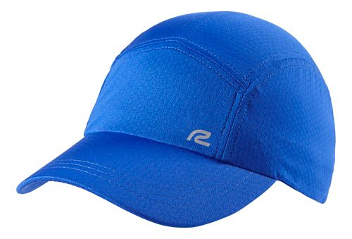 Road Runner Sports Sun Scape Cap Headwear - Neptune Blue