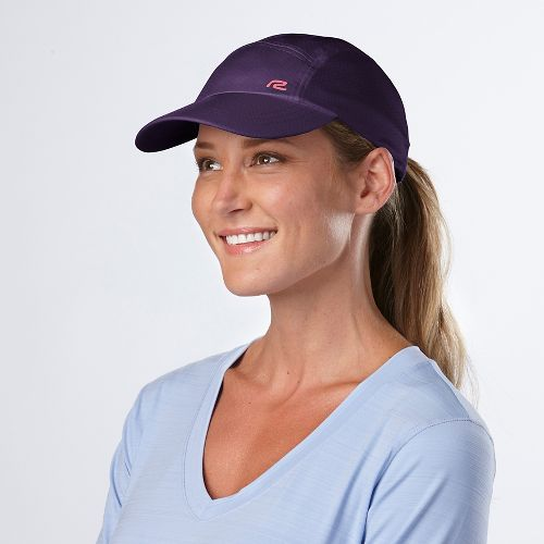 Road Runner Sports Sun Scape Cap Headwear - Lets Jam