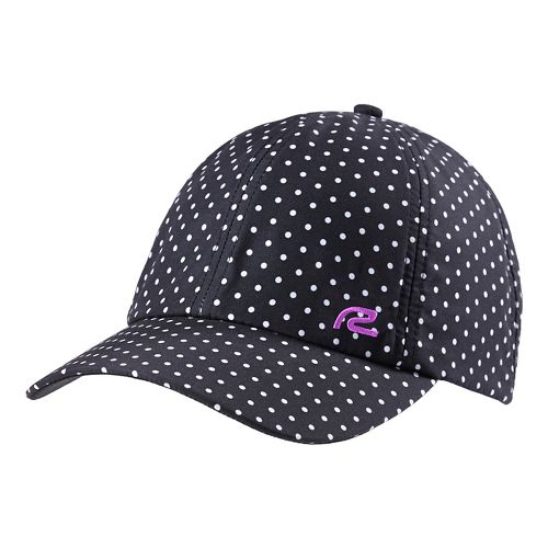 R-Gear�Stand Out Polka Dot Cap