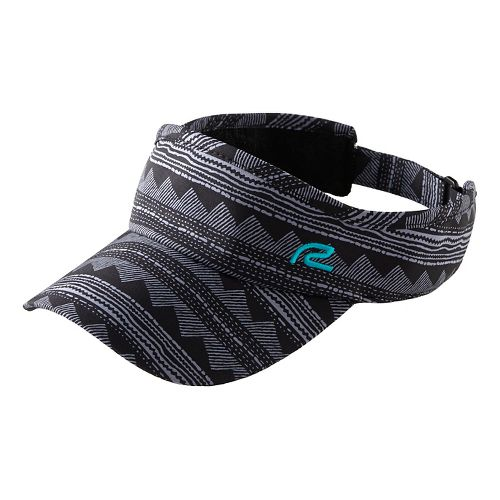 R-Gear Positive Vibes Visor Headwear - Tribal
