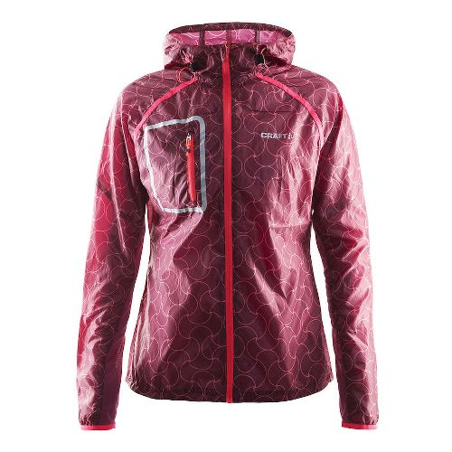 Women's Craft�Focus Hood Jacket
