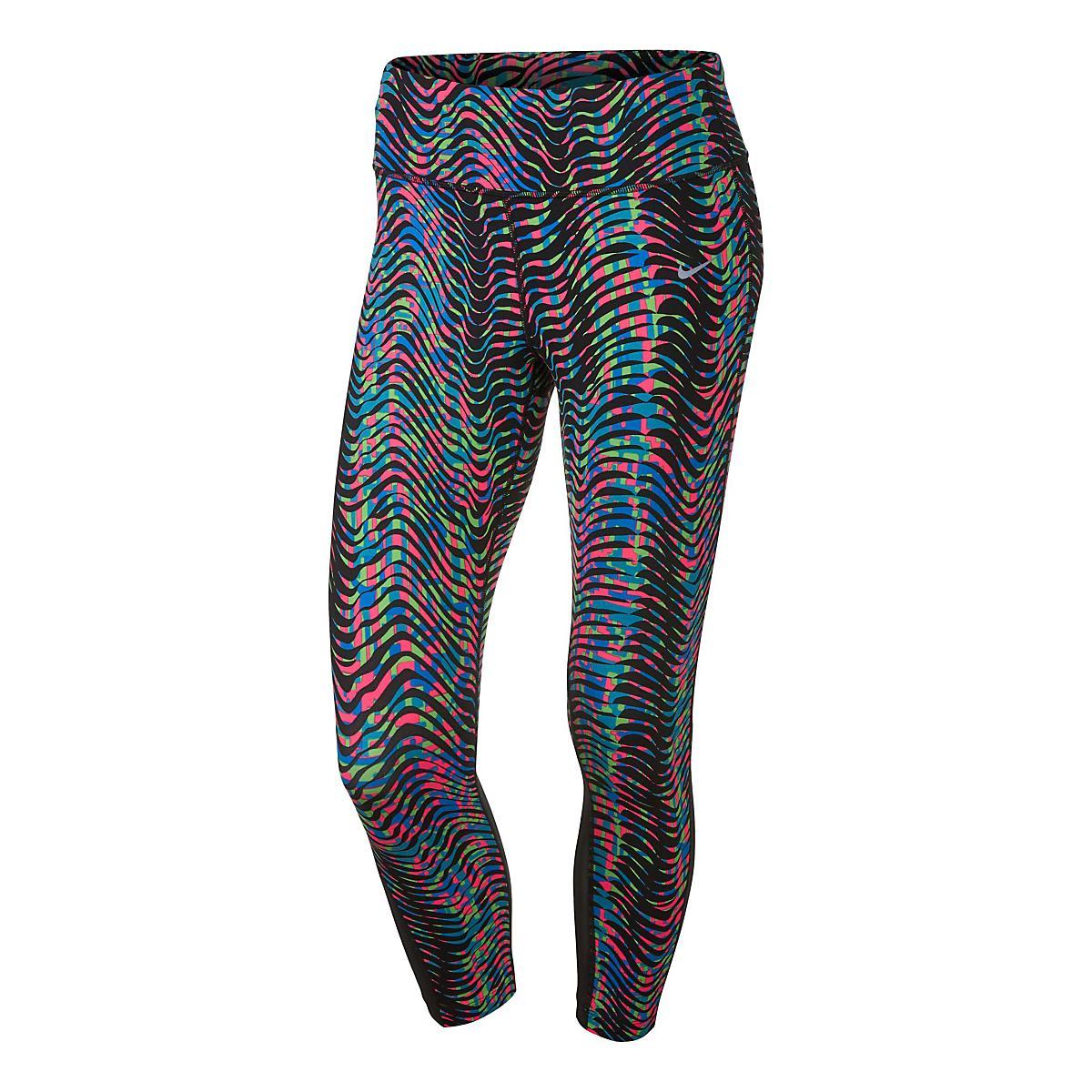 Women's Nike�Power Epic Lux Crop