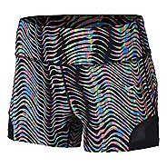 "Womens Nike 3"" Sidewinder Epic Lux Compression & Fitted Shorts"