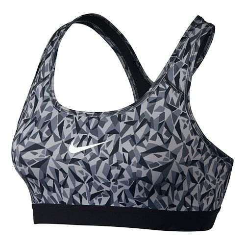 Women's Nike�Pro Classic Facet Bra