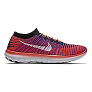 Mens Nike Free RN Motion Flyknit Running Shoe